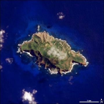 Pitcairnsatellite